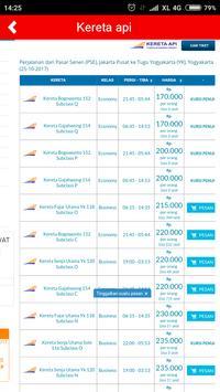 Sukses travel - Tiket & Hotel screenshot 2