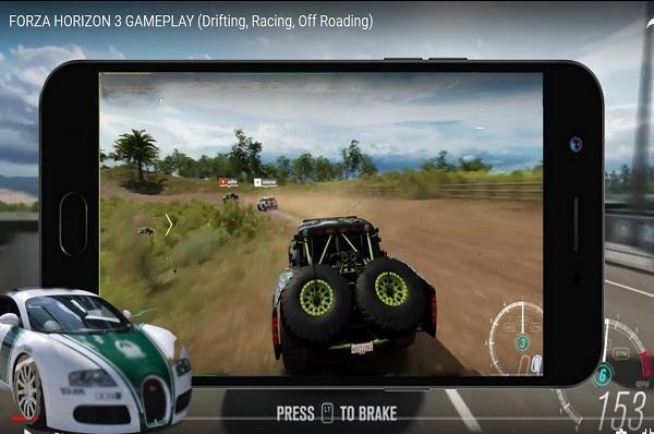 SUPERCHEAT FORZA HORIZON 3 :MOBILE for Android - APK Download