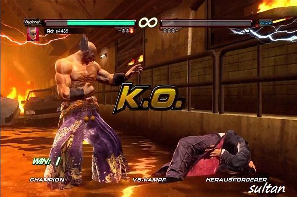 tekken 6 bloodline rebellion ps3 download
