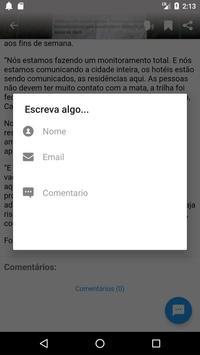 Noticias Sul de Minas screenshot 4