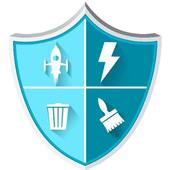 Super Power Cleaner icon