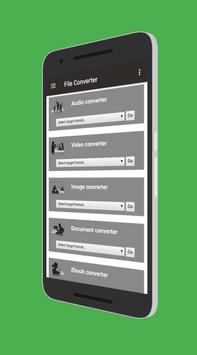 File Converter apk screenshot