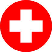 FirstAid Info App icon