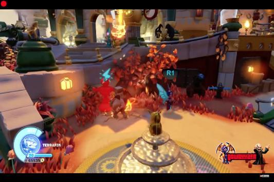 Tips: Skylanders SuperChargers screenshot 1