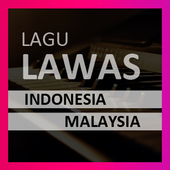 Lagu Lawas Indonesia + Malaysia icon