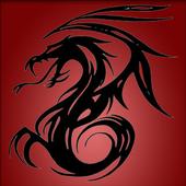 Draw Tatouage icon