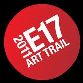 E17 Art Trail 2011 icon