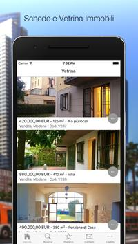 SF GRUPPO IMMOBILIARE apk screenshot