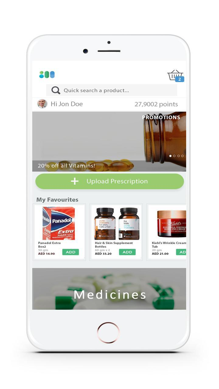 800 Pharmacy for Android - APK Download