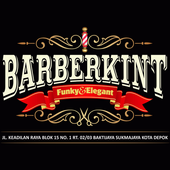 Barber KINT - Funky & Elegant icon