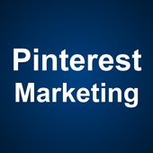 Pinterest Marketing icon