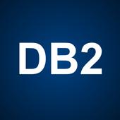 DB2 Tutorial icon