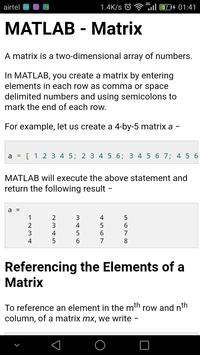 Learn MATLAB for Android - APK Download