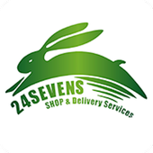 24-Sevens Shop and Delivery icon
