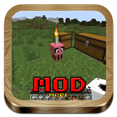Block Data Hacker Mod For MCPE icon