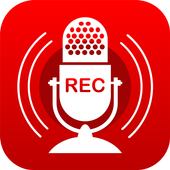 Voice Recorder & Voice Changer with effects icon