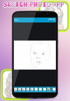 Sketch Photo Maker Editor apk screenshot