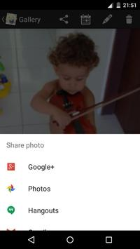 Baby Age App apk screenshot