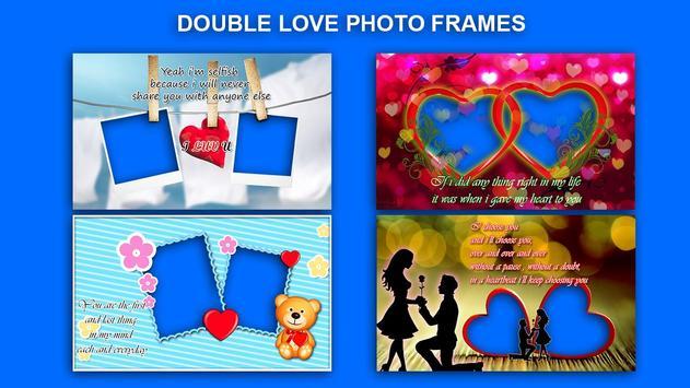 Romantic Love Photo Frames apk screenshot