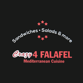 Crazy4Falafel icon