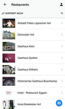 Westfälisch Genießen screenshot 2
