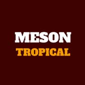 Meson Tropical icon