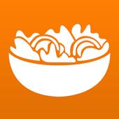 Salad House icon