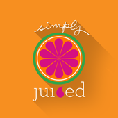 simply juiced icon
