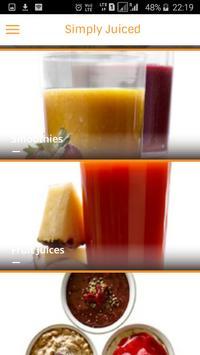simply juiced screenshot 2