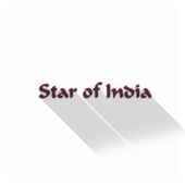 Star of india icon