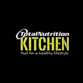 Total Nutrition Kitchen icon