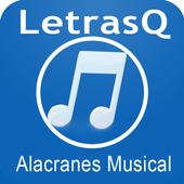 Alacranes Musical Lyrics Q icon
