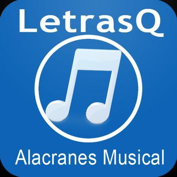 Alacranes Musical Lyrics Q screenshot 2
