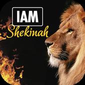 IAM Shekinah icon