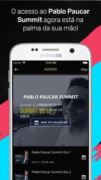 Pablo Paucar Summit screenshot 1
