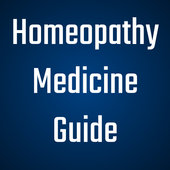 Homeopathy Medicine Guide icon