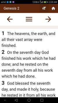 The Holy Bible screenshot 4