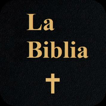The Holy Bible Spanish - Free Offline Bible App poster