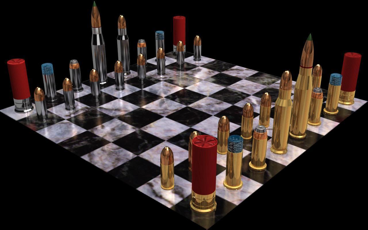 Chess Wallpaper Apk Screenshot