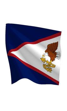 American Samoa Flag screenshot 1