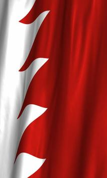 Bahrain Flag screenshot 5