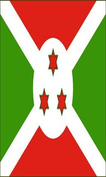 Burundi Flag screenshot 10