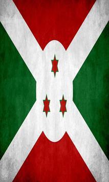 Burundi Flag screenshot 7
