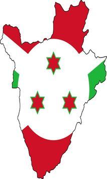 Burundi Flag screenshot 4