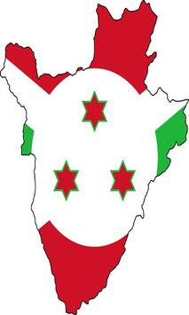 Burundi Flag screenshot 9