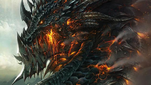 Dragon Wallpaper screenshot 9