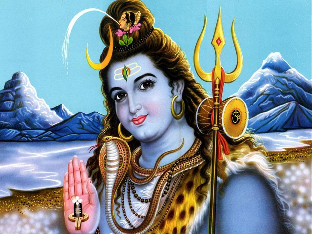 Lord Shiva Wallpaper For Android Apk Download