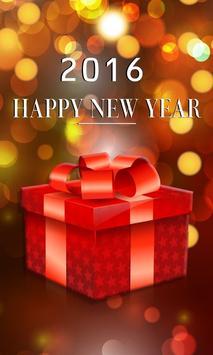 New Year 2016 apk screenshot