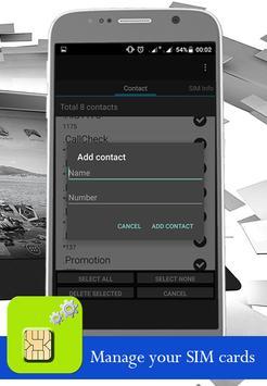 SIM Card Manage screenshot 3