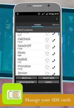 SIM Card Tool screenshot 1